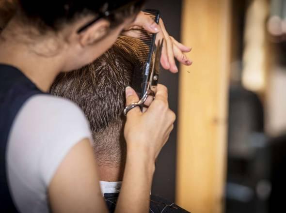 Stylista/fryzjer