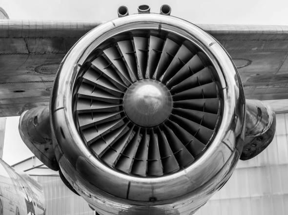 Techniczny personel lotniczy