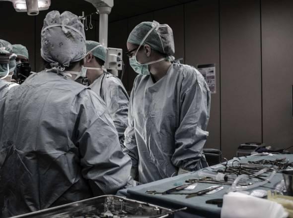 Wyższy personel medyczny