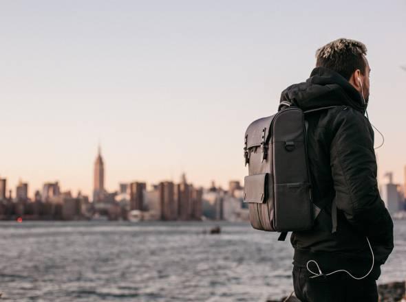 Jak wybrać idealny plecak do pracy? Sprawdź nasze porady